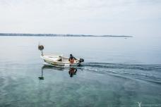 Piran Boat