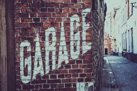 Garage?
